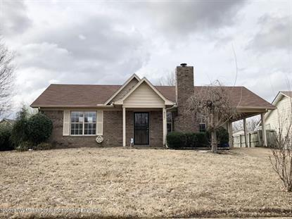 6647 Kimberly , Olive Branch, MS