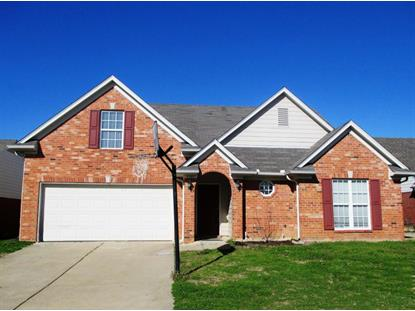 5727 Hunters Chase Drive, Southaven, MS