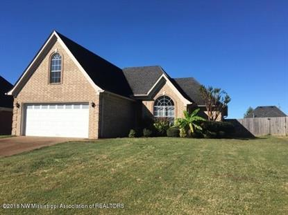 8903 W Bent Grass Loop, Southaven, MS