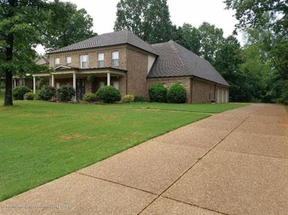 1522 Southern Ridge Trail Olive Branch, MS MLS# 316655