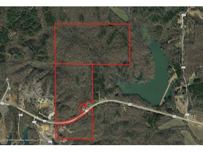 160 Hwy 348  New Albany, MS MLS# 316846