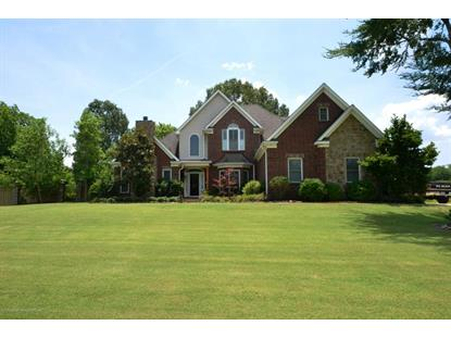13963 Canter Drive, Olive Branch, MS