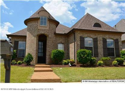 8853 Bishop Lane, Olive Branch, MS