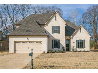 5227 Forest Bend Drive, Southaven, MS