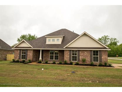 2576 Madeline Lane  Southaven, MS MLS# 317115