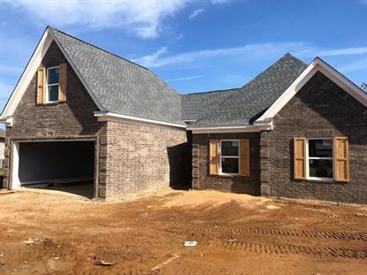 4887 Port Stacy Cove Horn Lake, MS MLS# 317209