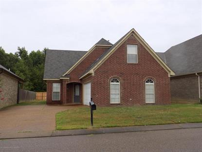 6406 E Arbor Lake Drive Horn Lake, MS MLS# 317217