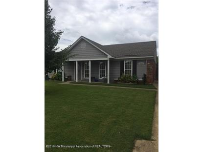 10396 Curtiss Drive, Olive Branch, MS