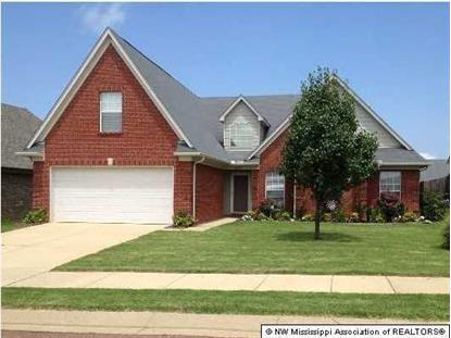 2744 Russum Drive Southaven, MS MLS# 317697