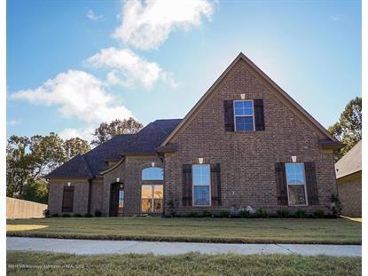 3439 Tate's Way  Hernando, MS MLS# 317759