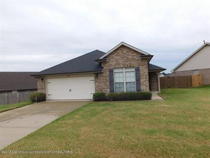 3267 Cecil Moore Drive Southaven, MS MLS# 318056