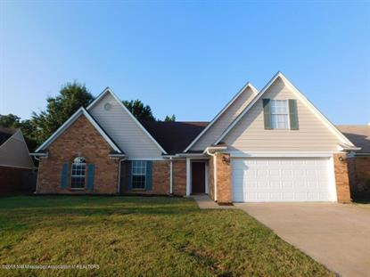 1681 Mary Payton Drive Southaven, MS MLS# 318578