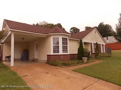 2536 Waverly Drive Horn Lake, MS MLS# 319164