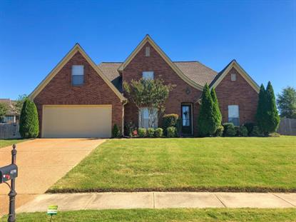 4190 Sidlehill Drive Olive Branch, MS MLS# 319454
