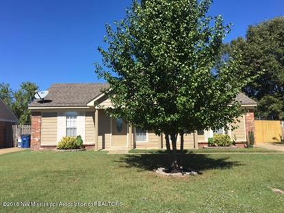 10396 Curtis Drive, Olive Branch, MS