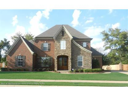 4066 Kayley Lane Olive Branch, MS MLS# 319563