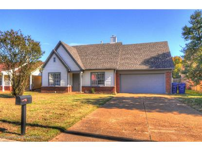 5542 Kentwood Drive Horn Lake, MS MLS# 319818