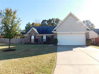 1979 Cresent Lane, Southaven, MS