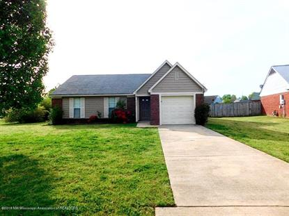 4153 Anderton Boulevard, Horn Lake, MS