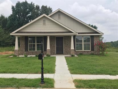8769 Kimberly Dawn Drive Southaven, MS MLS# 319940