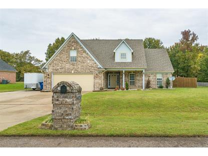 5620 Sycamore Cove  Horn Lake, MS MLS# 319944