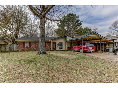 5665 Chickasaw Drive Horn Lake, MS MLS# 320093