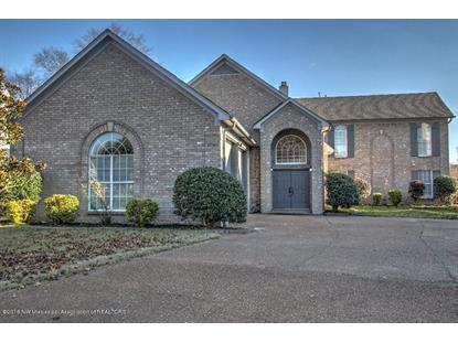 3900 Spring Lakes Circle Olive Branch, MS MLS# 320137