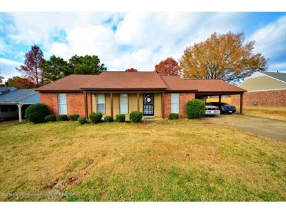 3540 Dorchester Drive Horn Lake, MS MLS# 320178
