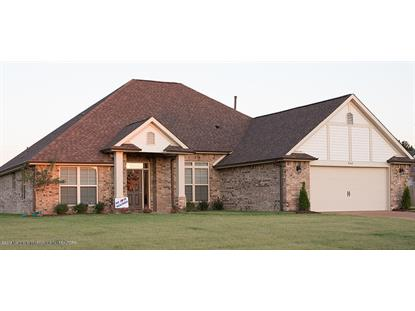 2544 Madeline Lane Southaven, MS MLS# 320409