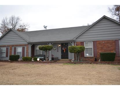 1228 W Rasco Road Southaven, MS MLS# 320429
