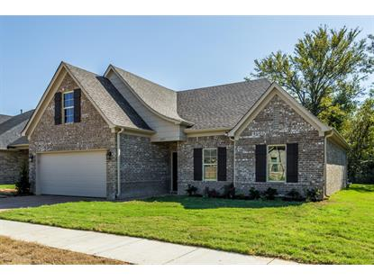 3469 Marion Lane Southaven, MS MLS# 320533