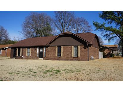 8238 Greenbrook Parkway Southaven, MS MLS# 320568