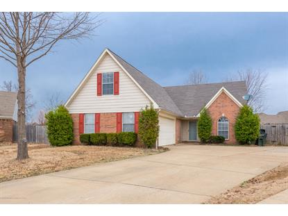 8162 Loden Cove Southaven, MS MLS# 320662