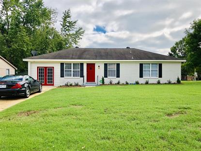 109 Hillbrook Drive Southaven, MS MLS# 320753