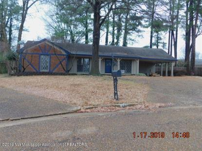 8311 Fairfax Cove Southaven, MS MLS# 320761