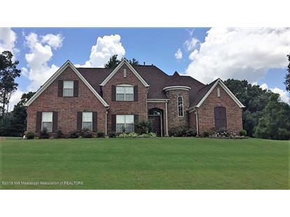 Homes for sale castle ridge southaven ms