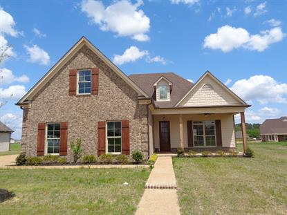 5341 Melville Cove  Olive Branch, MS MLS# 323355
