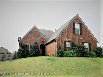 8673 Wood Thrush Drive Olive Branch, MS MLS# 323433