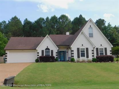 10423 Lazy Creek Drive Olive Branch, MS MLS# 323441