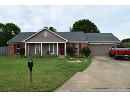 10354 Palmer Cove Olive Branch, MS MLS# 323456