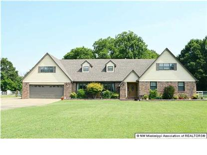 4340 Faye Drive Olive Branch, MS MLS# 323460