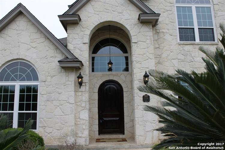 13316 HUISACHE WAY, Helotes, TX 78023
