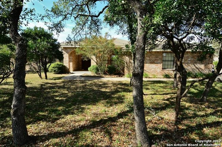 20417 HELOTES CREEK RD, Helotes, TX 78023