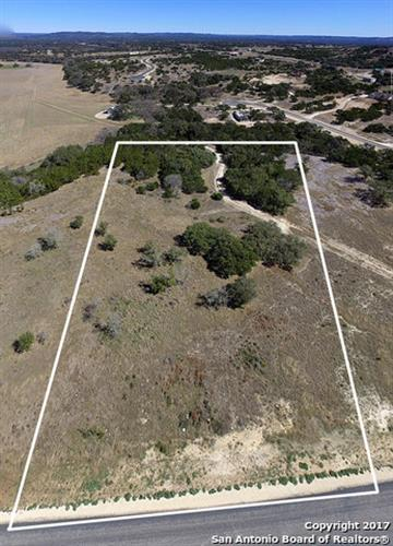 LOT 716 Bridlegate, Bandera, TX 78003