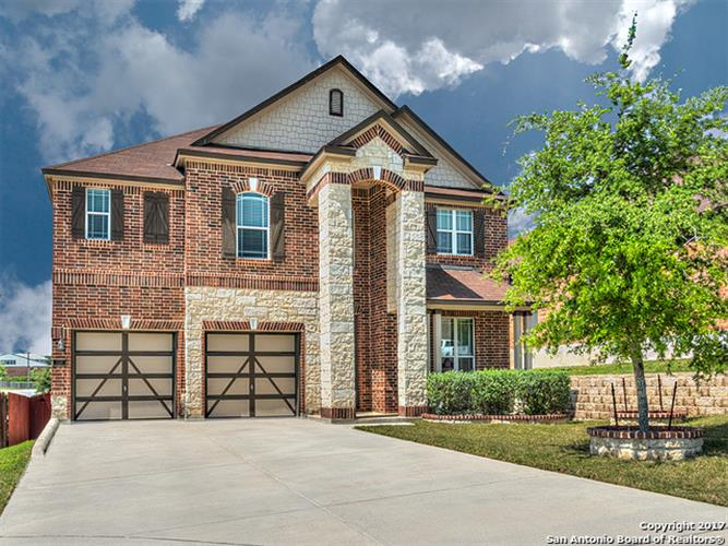 21211 CINCH RUN, San Antonio, TX 78258