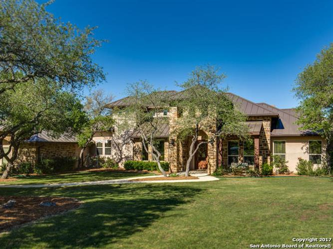 19 STONE TERRACE, Fair Oaks Ranch, TX 78015