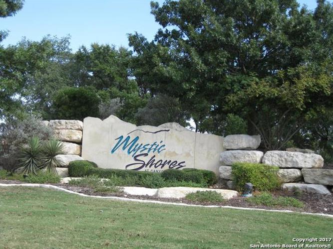 622 MYSTIC BREEZE, Spring Branch, TX 78070