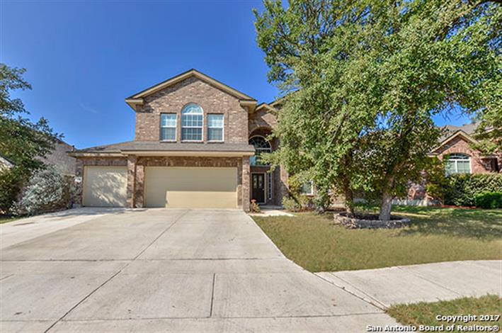 431 PERCH MDW, San Antonio, TX 78253