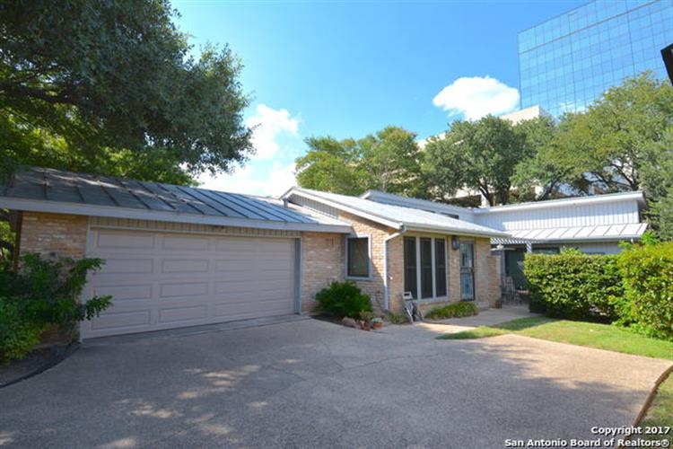 2631 COUNTRY SQUARE ST, San Antonio, TX 78209