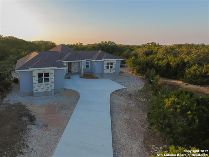143 NATIVE PECAN, Canyon Lake, TX 78133